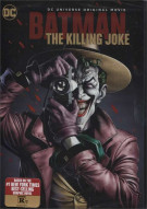 Batman: The Killing Joke Movie