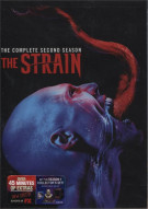 Strain, The: The Complete Second Season Movie