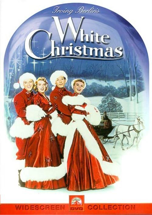 White Christmas Movie