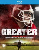 Greater Blu-ray
