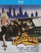 Wanderers, The Blu-ray