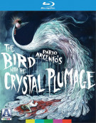 Bird With The Crystal Plumage, The: Limited Edition (Blu-ray + DVD Combo) Blu-ray
