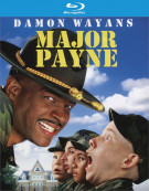 Major Payne Blu-ray