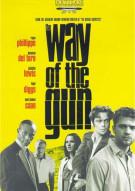 Way Of The Gun, The Movie