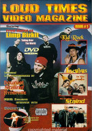 Loud Times: Video Magazine Issue 1 Movie