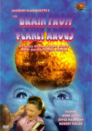 Brain From Planet Arous, The Movie