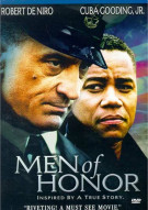 Men Of Honor (Widescreen) Movie