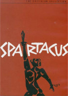 Spartacus: The Criterion Collection Movie