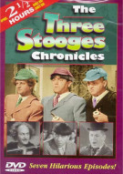 Three Stooges Chronicles, The Movie