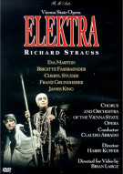 Elektra: Strauss -  Vienna State Opera Movie