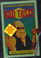 Bad Taste: Limited Edition Movie