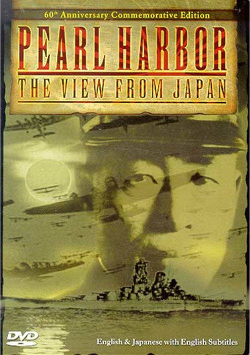 Pearl Harbor: The View From Japan Movie