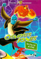 Osmosis Jones Movie