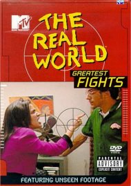 Real World, The: Greatest Fights Movie