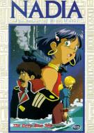 Nadia: The Secret Of Blue Water #6 - The Deep Blue Sea Movie