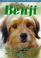 For The Love Of Benji Movie
