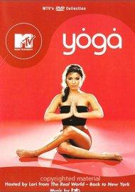MTV Yoga Movie