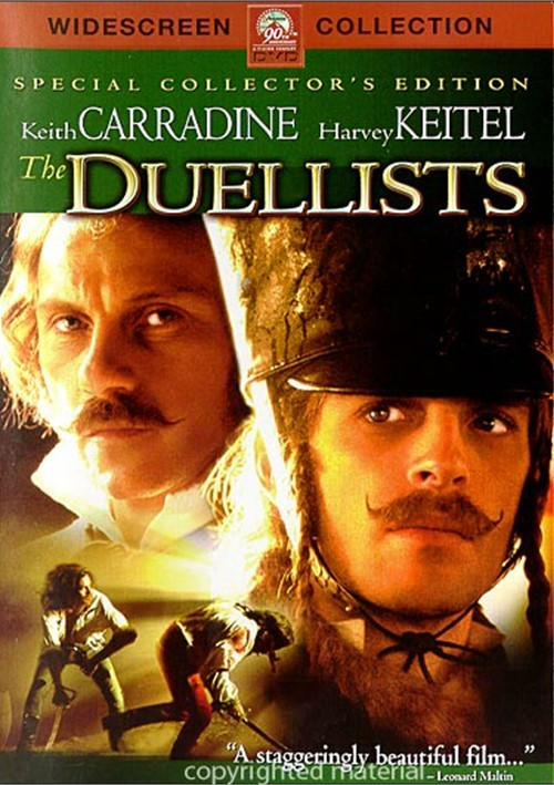 Duellists, The Movie