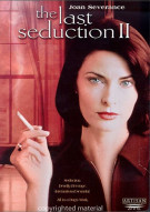Last Seduction II, The Movie