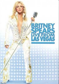 Britney Spears: Live From Las Vegas Movie