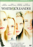 White Oleander (Fullscreen) Movie