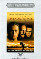 Legends Of The Fall (Superbit) Movie