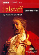 Falstaff: Verdi - Royal Opera Movie