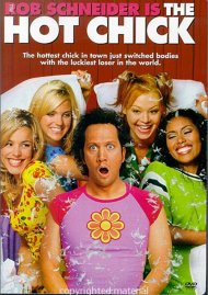 Hot Chick, The Movie