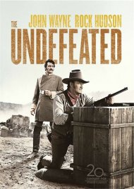 Undefeated, The (Repackage) Movie
