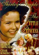 Little Princess, The (Alpha) Movie