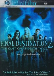 Final Destination 2 Movie
