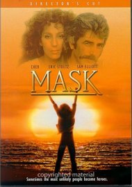 Mask: Directors Cut Movie