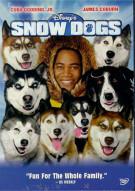 Snow Dogs Movie