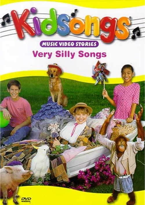 Kidsongs: Very Silly Songs Movie