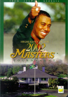 Highlights Of The 2002 Masters Tournament Movie