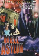 Hell Asylum Movie
