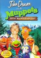 John Denver And The Muppets: A Rocky Mountain Holiday Movie