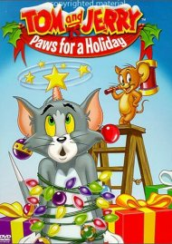 Tom And Jerry: Paws For A Holiday Movie
