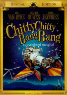 Chitty Chitty Bang Bang: Special Edition Movie