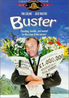 Buster Movie