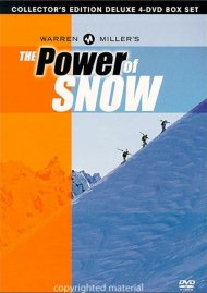 Warren Millers The Power Of Snow Movie