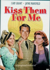 Kiss Them For Me Movie