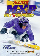 MXP: Most Xtreme Primate Movie