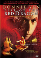 Fist Of The Red Dragon Movie