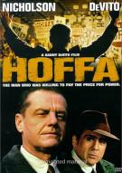 Hoffa: Special Edition Movie