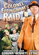 Colonel Effinghams Raid Movie