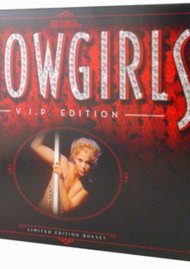 Showgirls VIP Edition Movie