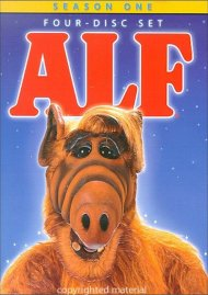 Alf: Season One Movie