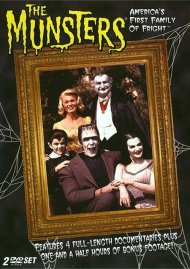 Munsters, The: Americas First Family Of Fright Movie