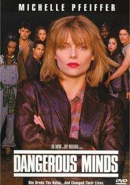 Dangerous Minds Movie